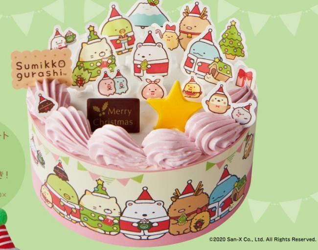 ファミマ クリスマスケーキ 2020 予約締切いつ 口コミ