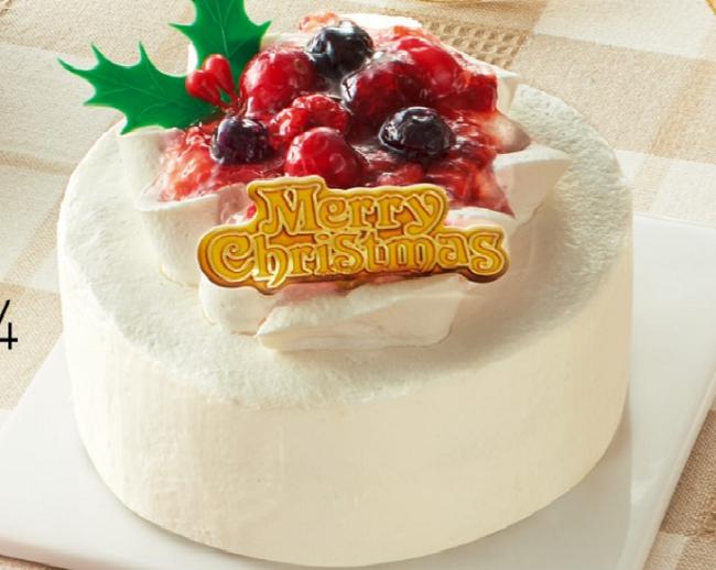 ファミマ クリスマスケーキ アレルギー 口コミ
