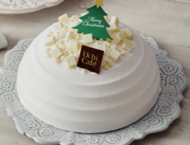 ローソン クリスマスケーキ 2020 予約期間 締め切 口コミ